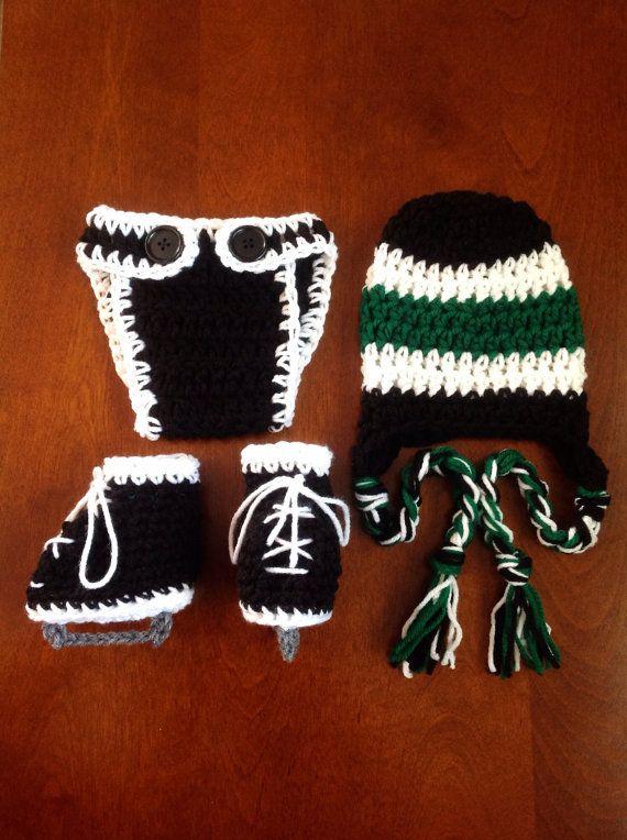 Baby Boy Hockey Clothes