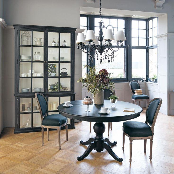92 best maison du monde images on pinterest desks for Mesas de comedor maison du monde