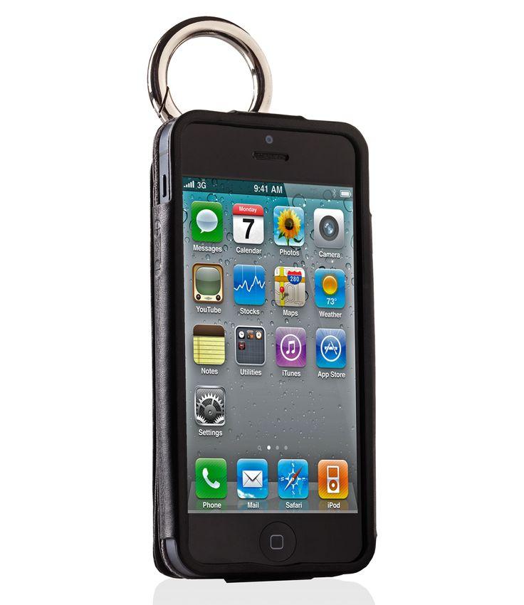 Een+iPhone+case,+sleutelhanger+en+coin+purse+in+een!+Dat+is+deze+iPhone+5+Wallet+Frame+van+Decoded.+Perfect+voor+bijvoorbeeld+een+avondje+uit+of+gewoon+voor+dagfelijks+gebruik.+Bescherm+je+iPhone+maar+heb+tegelijkertijd+al+je+munten,+briefgeld+of+passen+bij+je+in+de+handige+coin+purse+die+aan+de+achterkant+bevestigd+is.+Met+oog+op+de+functionaliteit+zijn+er+uitsneden+gemaakt+voor+de+camerafunctie+en+de+knoppen+aan+de+zijkant.+Leuk+detail+is+het+rood-wit-blauwe-logo+van+Decoded!
