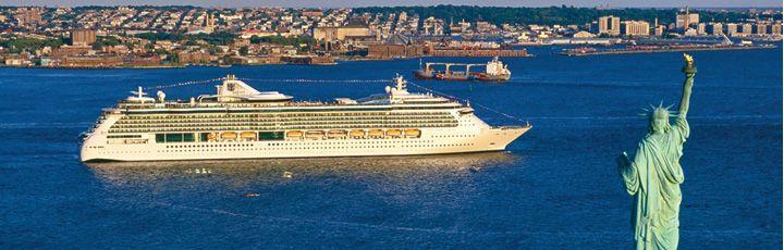 Jaimonvoyage.com vous offre des séjours New York ou Boston + Croisière