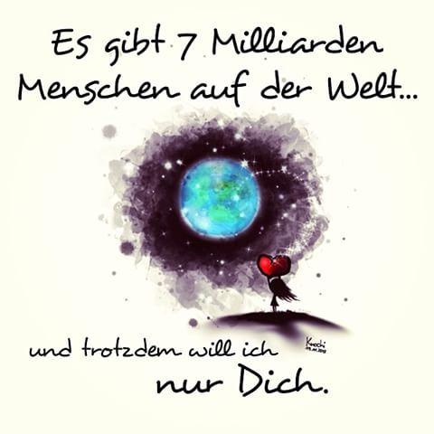 Es gibt 7 #Milliarden #Menschen  auf der #Welt  ... Und trotzdem will #ich nur #Dich  #sketch #sketch #sketchclub #heart #herz #love #painting ✌️