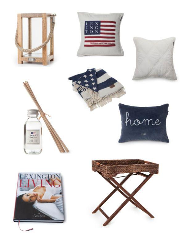 http://inredningsvis.se/lexington-inredning-koptips-rum-for-rum/ New England decor shopping tips for all the rooms! CLICK LINK TO READ BLOG!  #home #interior #howto #blogpost #trender #inredning #inredningstips #inredningsblogg #gplusfollowers #interiordesign #homedecor  #interiors #home #homedeco #room #howto #inredning #beautiful #newengland #lexington