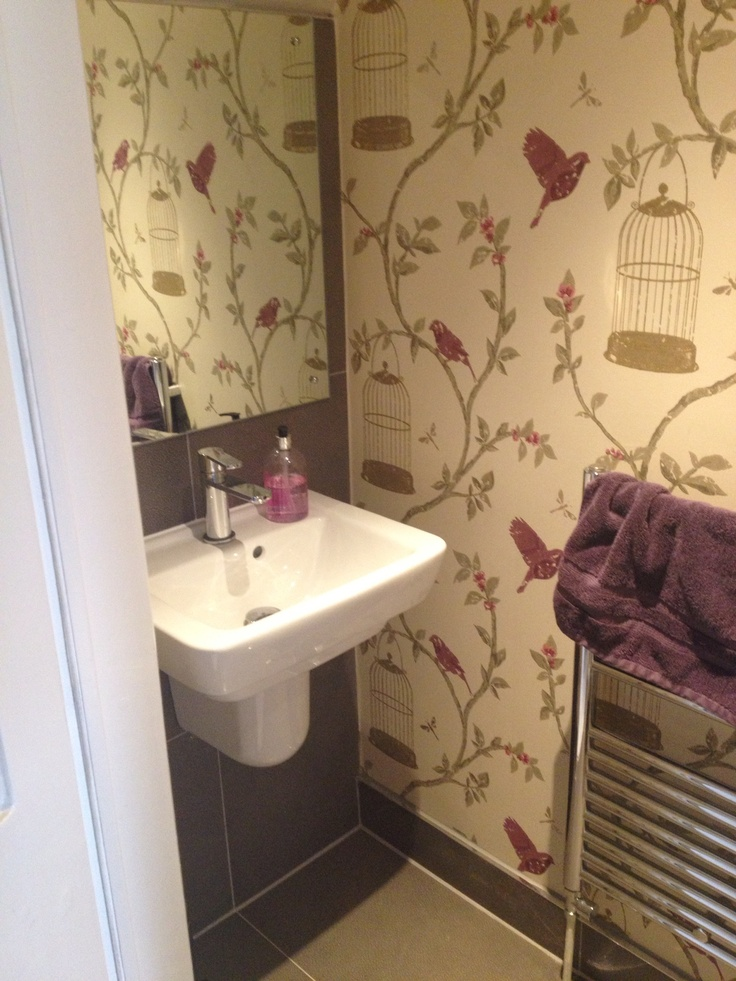 17 best images about cloakroom ideas on pinterest for Commode style shabby