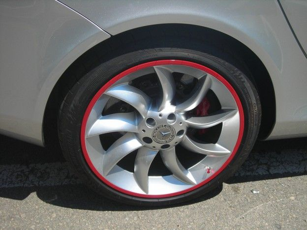 People who buy rims are all rappers or racers right? Think again! You might be surprised about who is really buying new wheels for their cars. #rims #wheels