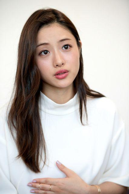 Arlen [Satomi Ishihara]