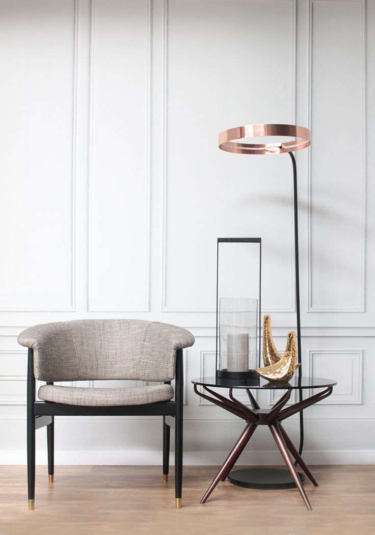Founded in 1996 by the amazing designer and award winner Ana Roque, Ana Roque Interiors is a portuguese design brand that creates unique pieces and produces custom-made furniture and lighting.