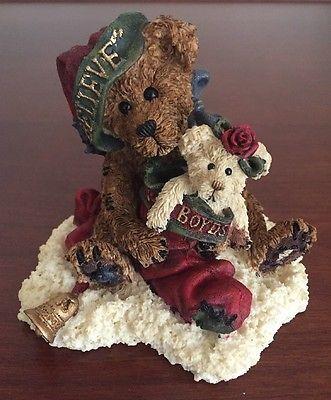 Boyd Bear, Christmas bear
