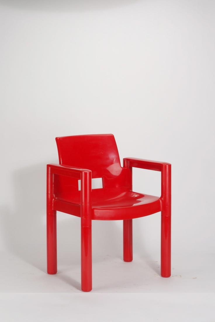 Eero Aarnio Upo Armchair 1972 Chaired Pinterest