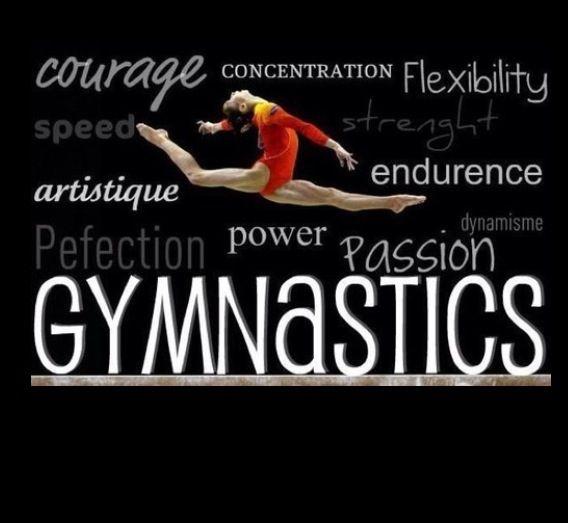 Gymnastics!!!!❤ LOVE DOING THIS <3<3