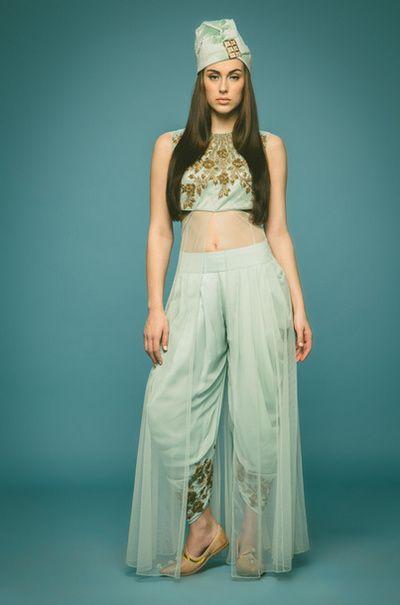 Mehendi - Outfits