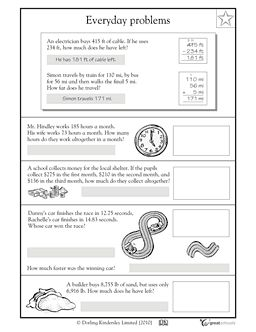 Worksheet Everyday Mathematics Worksheets 1000 images about everyday math on pinterest early finishers problems