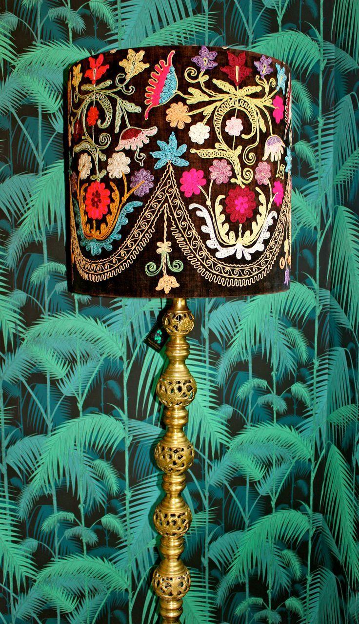 Exotic Lamp Shades 186 best floor lamp bases images on pinterest | lamp bases, floor