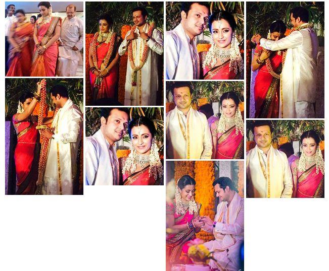 trisha engagement pics with varun
