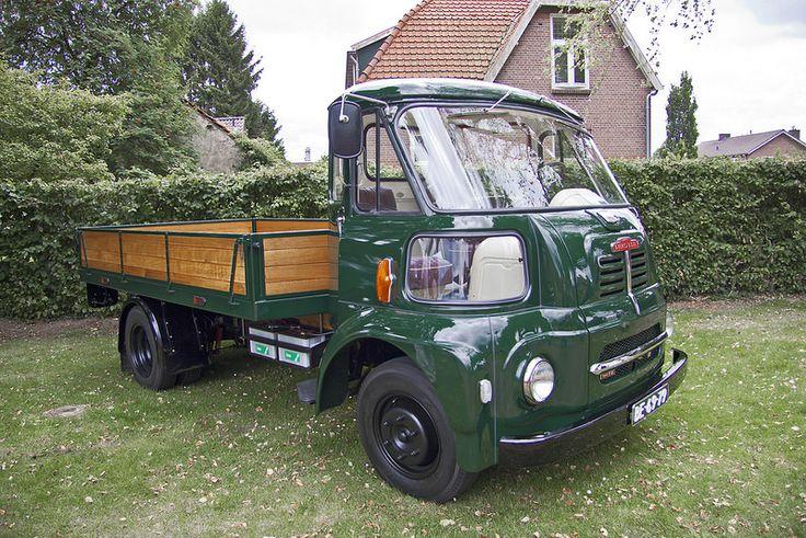 Austin FG K40
