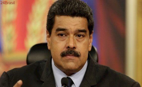 Maduro muda presidente do Banco Central para contornar crise