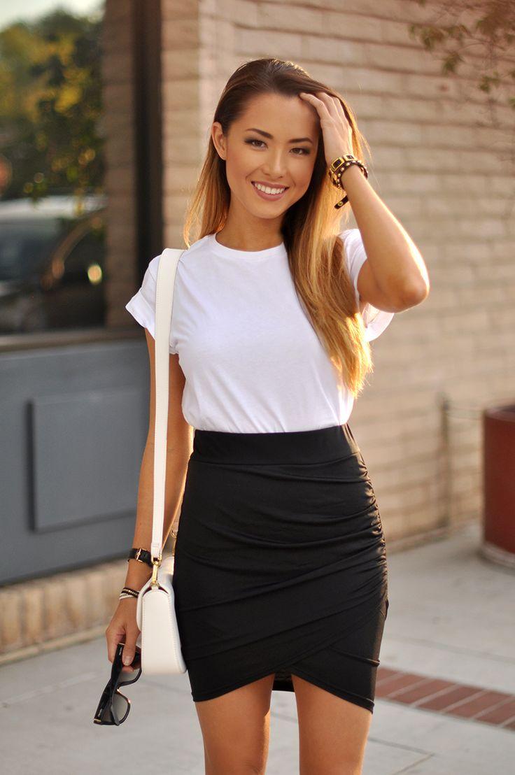 25+ Best Ideas About Tulip Skirt On Pinterest