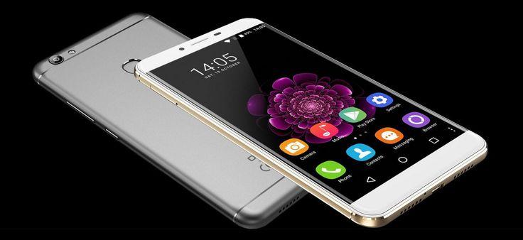 """De #Oukitel U15S voor maar €114! Dit is een 5.5"""" Full HD Android 6.0 Smartphone met veel geheugen: 4GB en 32GB (uitbreidbare) opslag! Voorzien van een Octa(8)-Core processor! Nu €114!  http://gadgetsfromchina.nl/outkitel-u15s-5-5-4gb-32gb/  #gadgets #Gadget #Sale #Deal #Banggood #Oukitel #U15S #Android #smart #Smartphone #design #lifestyle #FullHD #Octa-Core #4GB #32GB #fingerprint #GadgetsFromChina #budget #cheap #bargain"""