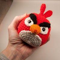 FREE CROCHET BIRD PATTERN | CROCHET PATTERNS