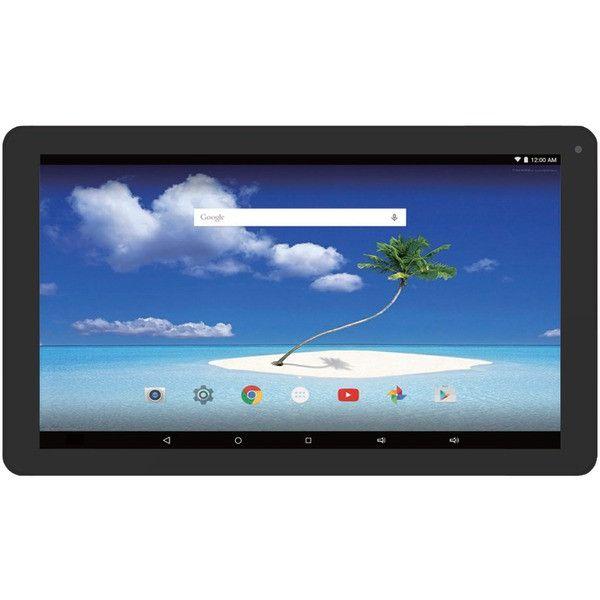 "Proscan Plt1150 K-1Gb-8Gb 11.6"" Android(Tm) 5.1 Quad-Core 8Gb Tablet"