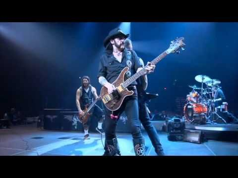 Motörhead - Ace Of Spades (Official Video) - YouTube