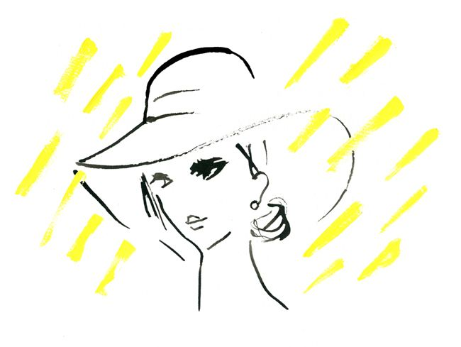 <3>週1回の水泳と、表情筋エクササイズ 西山舞さん - キレイのヒミツ - 朝日新聞デジタル&w
