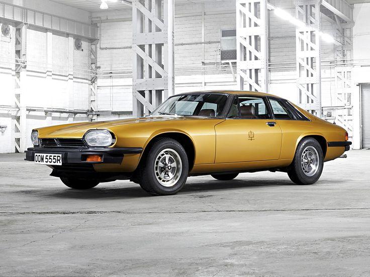 jaguar xj s mk i 1975 1980