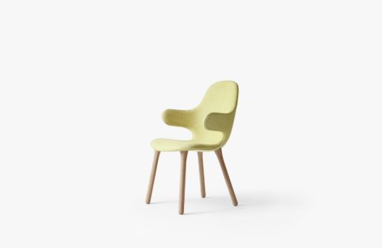 Catch Chair Designed By Jaime Hayon For Amp Tradition Chair