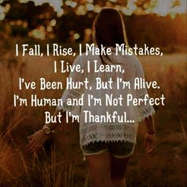 But Im Thankful Life Quotes Quotes Positive Quotes Quote Life Quote