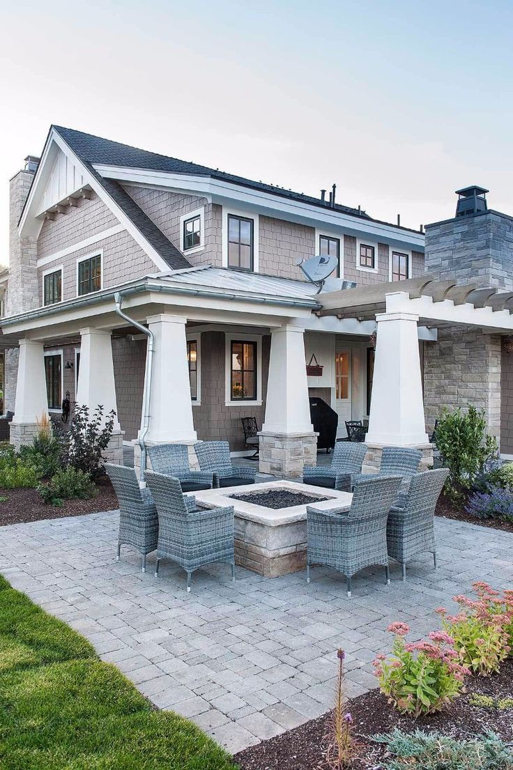 Luxury Contemporary Craftsman Home with Amazing Landing, Kitchen, Living Room and Much More - Home StratosphereTable of Contents for the Book Ultimate Guide to Building DecksFacebookGoogle InstagramPinterestTumblrYouTube