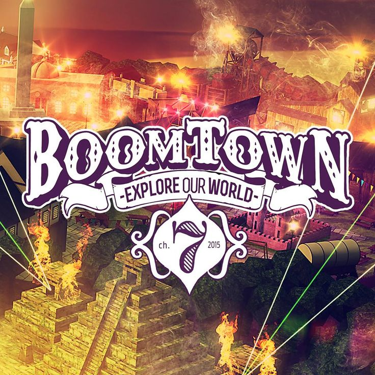 Event: Boomtown Festival 2015 Reveals New Stages