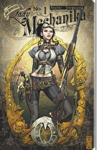 Lady Mechanika - Tome 01 : Le mystère du corps mécanique ... https://www.amazon.fr/dp/234401621X/ref=cm_sw_r_pi_dp_x_6.dwybFZTX4ZT
