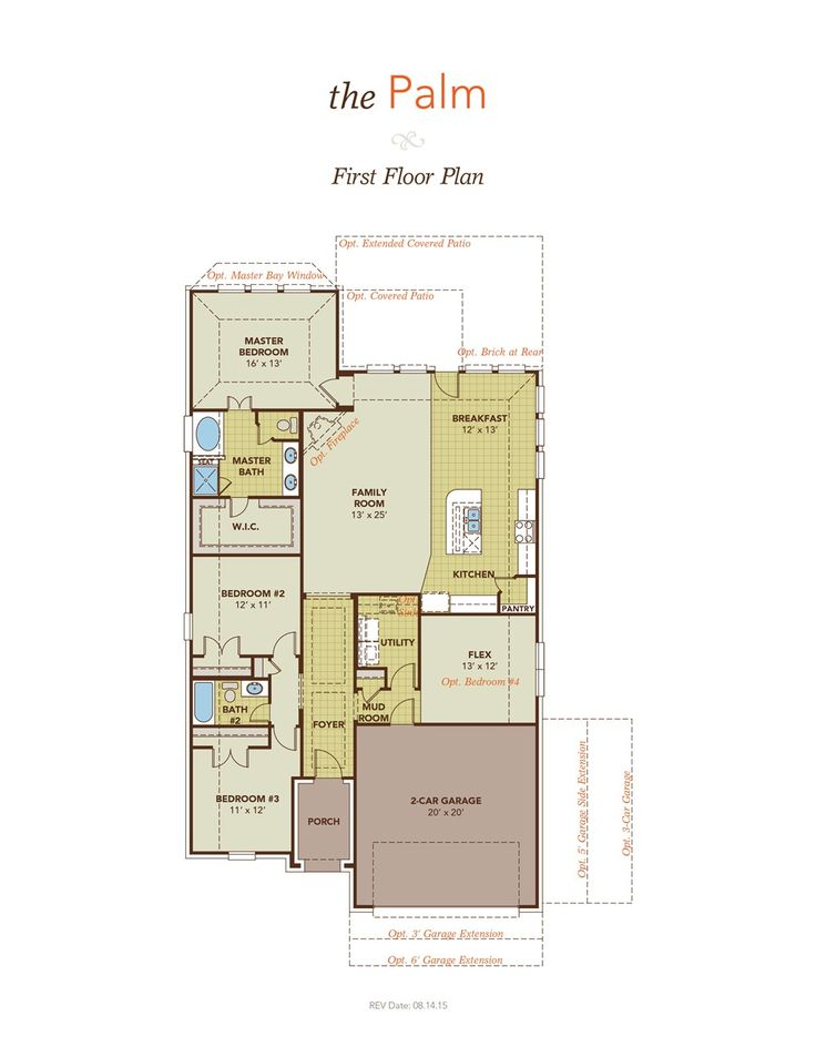 55 best Floor Plans images on Pinterest Floor plans Floors and