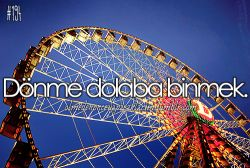 Hayallerim Var Benim.