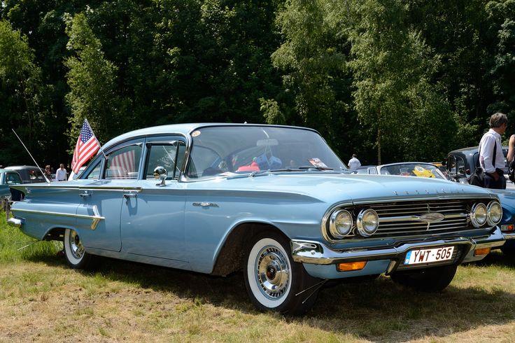 Todos os tamanhos Chevrolet Bel Air 4door sedan 1960