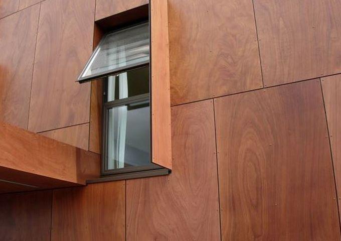 25 best Exterior Wood Siding Panels images on Pinterest ...
