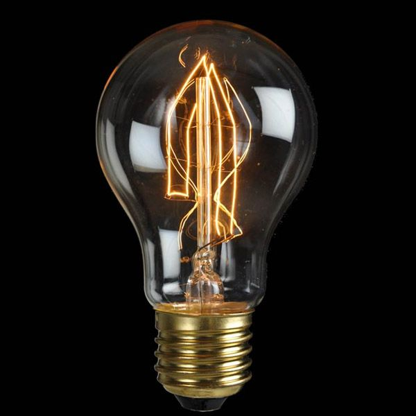 danlamp e27 60w exterior decorative light bulb - Decorative Light Bulbs