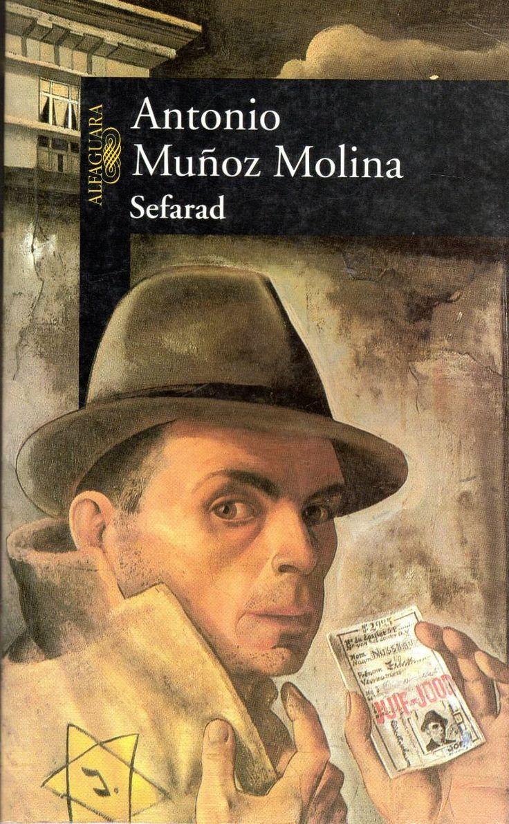 Antonio Muñoz Molina. Sefarad