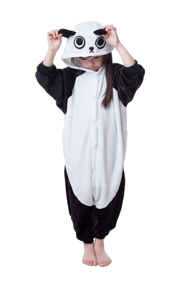 Children's Animal Costume Animal Onesie Kids SleepWear Kigurumi Pajamas Cosplay >>> Check out the image by visiting the link.