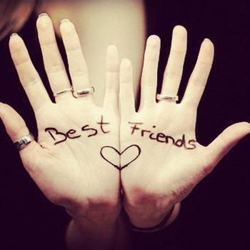 A Letter To My Best Friend | The Odyssey