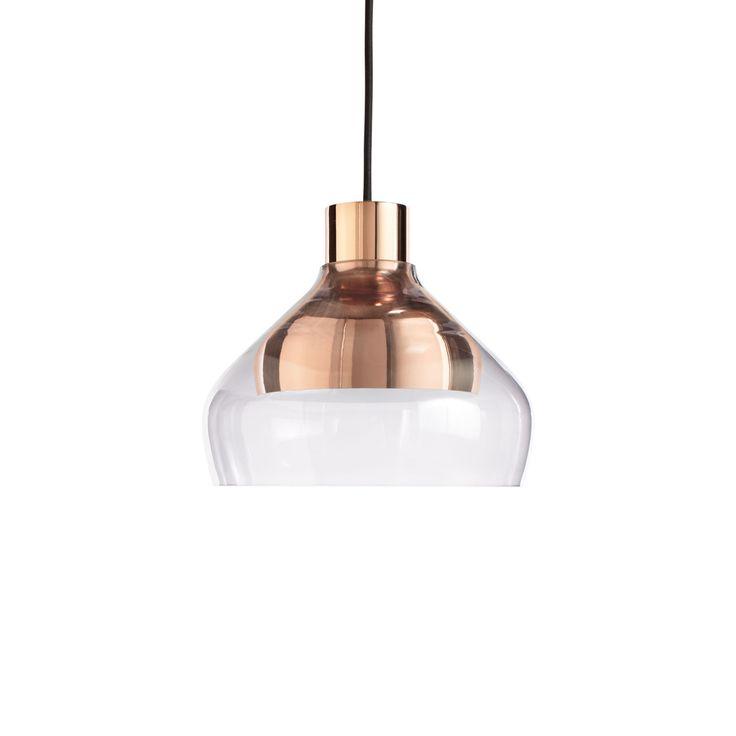 Trace 4 Pendant Light - Modern Lamps and Lights - Blu Dot