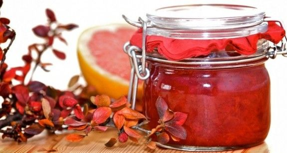 Try a new canning recipe with your favorite winter fruit or vegetable.