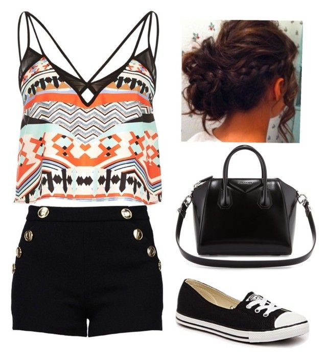 """Untitled #130"" by sarahthornhill on Polyvore"