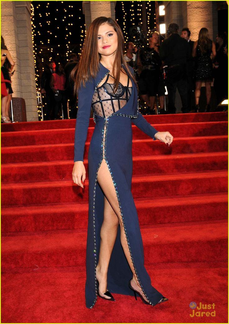 Selena Gomez - MTV VMAs 2013 | selena gomez mtv vmas 2013 04 - Photo