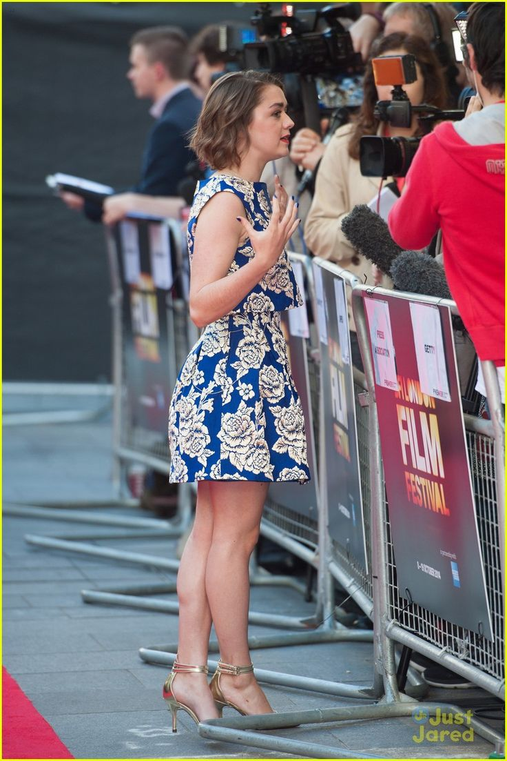 Image result for the falling maisie williams