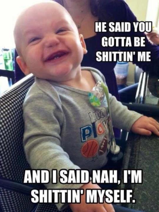 Funny baby - http://jokideo.com/