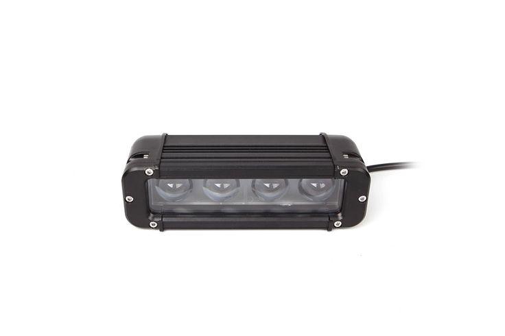 56.00$  Buy here - http://alibty.worldwells.pw/go.php?t=32732379446 - 8 Inch 40W LED Light Bar For Work Driving Light Bar Boat Car Truck 4x4 SUV ATV Off Road Fog Lamp Spot Flood Combo Beam 12V 24V 56.00$