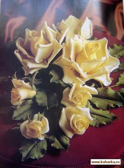 Шаблоны для цветов!!!Очень много и подробно МК. Обсуждение на LiveInternet - Российский Сервис Онлайн-Дневников