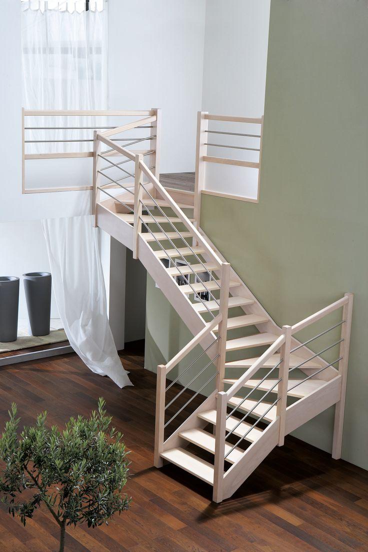 Paris   Escaliers Plasse