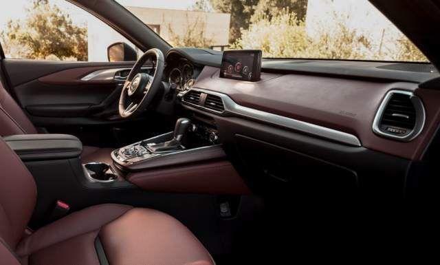 2019 Mazda Cx 7 Interior Mazda Cx 9 Custom Car Interior Mazda
