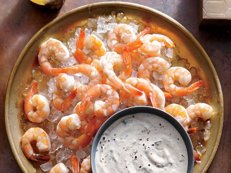 If preboiled shrimp and cocktail sauce is a standard starter at your holiday gathering, try these quick broiled shrimp with a spicy remoulade dipping sauce—a homemade alternative that takes minutes, is much more delicious, and much lower in sodium. Like cocktail sauce, the remoulade gets a pungent kick from prepared horseradish. For a different type of heat, omit the horseradish and try Creole mustard, a stone-ground mustard with a little extra vinegar punch. We leave the tails on the…